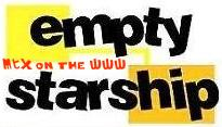 Empty Starship logo
